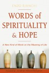 Echoes of the Word: A New Kind of Monk on the Meaning of Life - Enzo Bianchi, Jonathan Wilson-Hartgrove