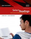 Select Readings: Student Book Upper-Intermediate - Linda Lee