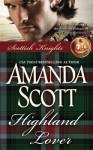 Highland Lover - Amanda Scott
