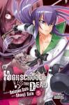 Highschool of the Dead Volume 05 - Daisuke Sato