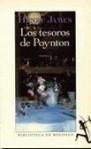 Los Tesoros de Poynton - Henry James