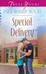 Special Delivery (Truly Yours Digital Editions) - Paige Winship Dooly