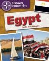 Egypt: by Camilla de la Bedoyere - Camilla De la Bédoyère