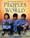 Peoples of the World - Internet Linked - Anna Claybourne