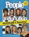 PEOPLE Celebrity Puzzler Classics! - People Magazine, People Magazine