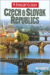 Insight Guide Czech & Slovak Republics (Insight Guides Czech Republic and Slovakia) - Insight Guides, Alfred Horn