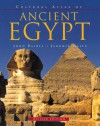 Cultural Atlas of Ancient Egypt - John Baines, Jaromir Malek