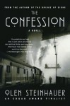 The Confession - Olen Steinhauer