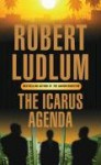 The Icarus Agenda - Robert Ludlum