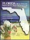 Florida Real Estate Principles, Practices and Law - George Gaines Jr., David S. Coleman, Linda L. Crawford