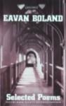 Selected Poems - Eavan Boland
