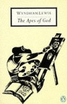 The Apes of God - Wyndham Lewis