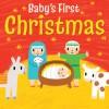 Baby's First Christmas - Christina Goodings, Stephen Barker