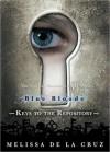 Keys to the Repository (Blue Bloods, #4.5) - Christina Moore, Melissa de la Cruz