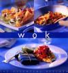Wok - Vicki Liley