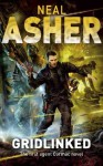 Gridlinked (Agent Cormac 1) - Neal Asher