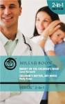 Knight on the Children's Ward / Children's Doctor, Shy Nurse - Carol Marinelli, Molly Evans