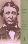 Walden and Other Writings: (A Modern Library E-Book) (Modern Library of the World's Best Books) - Henry David Thoreau, Brooks Atkinson