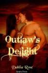 Outlaw's Delight - Dahlia Rose