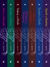 Shadow Falls, Complete Series: 5 Books + 2 Short Stories - C.C. Hunter