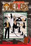 One Piece, Vol. 06: The Oath - Eiichiro Oda