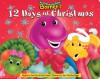Barney's 12 Days Of Christmas - Guy Davis