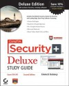 CompTIA Security+ Deluxe Study Guide Recommended Courseware: Exam SY0-301 - Emmett Dulaney