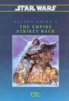 The Empire Strikes Back (Star Wars Rpg: Galaxy Guide No 3) - Michael Stern