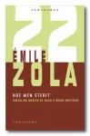 Hoe men sterft - Émile Zola, Martin de Haan, Rokus Hofstede