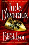 The Black Lyon (Montgomery #1) - Jude Deveraux