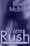 Chasing Winter - Rowan McBride