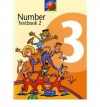 Number Textbook 2 (Year 3: Abacus) - Ruth Merttens, Dave Kirkby