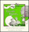 Easter Poems - Myra Cohn Livingston