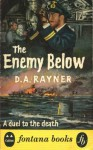 The enemy below - D.A. Rayner