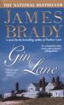 Gin Lane: A Novel of Southampton - James Brady