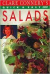 Quick and Easy Salads - Clare Connery