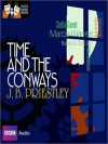 Time and the Conways (MP3 Book) - J.B. Priestley