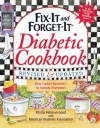 Fix-It and Forget-It Diabetic Cookbook: 550 Slow Cooker Favorites--to include everyone! - Phyllis Pellman Good