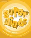 Super Minds Level 5 Teacher's Book - Melanie Williams, Herbert Puchta, Peter Lewis-Jones
