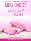 The Princess Diaries - Anne Hathaway, Meg Cabot