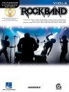 Rock Band: For Viola - Hal Leonard Publishing Company
