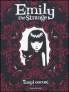 Tempi Oscuri (Emily the Strange Novels #3) - Rob Reger, Jessica Gruner, A.C. Cappi, V. Paggi