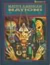 Native American Nations Volume 2 - Nigel Findley