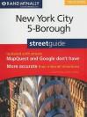 New York City 5-Borough Atlas - Rand McNally