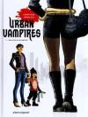Urban Vampires, Tome 1 : Une affaire de famille - Éric Corbeyran, Kowalski, Sylvaine Scomazzon
