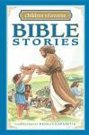 Children's Favorite Bible Stories - Thomas Nelson Publishers