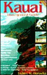 Kauai Underground Guide [With CD of Hawaiian Music by Keali'i Reichel] - Lenore W. Horowitz