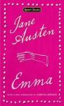 Emma (Signet Classics) - Margaret Drabble, Sabrina Jeffries, Jane Austen