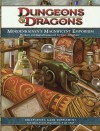 Mordenkainen's Magnificent Emporium: A 4th Edition D&D Supplement - Wizards RPG Team