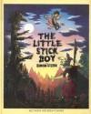 The little stick boy - Simon Stern